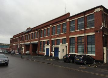 Thumbnail Office to let in Small Heath Trading Estate, Armoury Road, Birmingham
