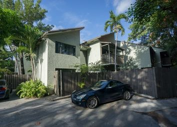 Thumbnail 2 bed town house for sale in 3205 Bird Ave, Miami, Florida, United States Of America
