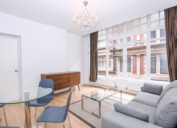 Thumbnail 2 bed flat for sale in Grape Street, London