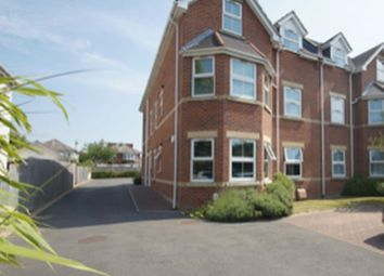 Thumbnail 2 bed flat for sale in Ophir Road, Bournemouth