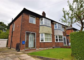 3 bed semi-detached house to rent in Worcester Road, Middleton, Manchester M24