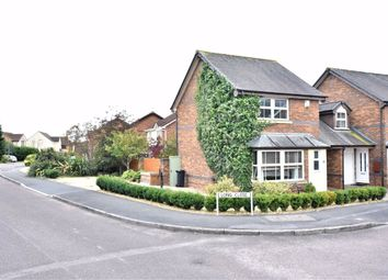 3 bed link-detached house for sale in Long Close, Bradley Stoke, Bristol BS32