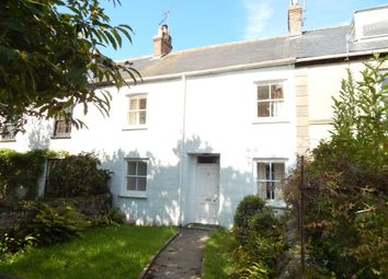 Thumbnail 3 bed cottage for sale in Battery Mill Lane, St. Erth, Hayle