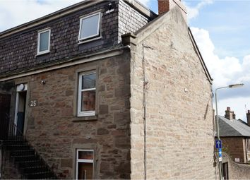 Thumbnail 1 bedroom flat for sale in 25 Forebank Road, Dundee