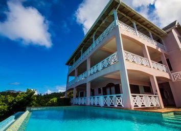 Thumbnail 5 bed villa for sale in Villa La Falaise, Cap Estate, St Lucia