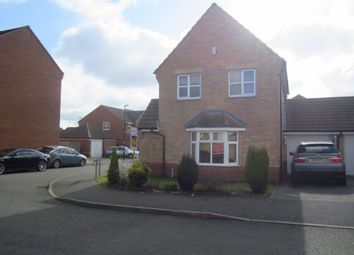 Thumbnail 3 bed property to rent in Yale Road, Willenhall