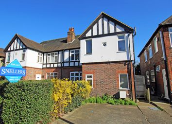 Thumbnail 2 bed flat for sale in Wellington Road, Twickenham