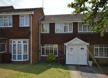 Thumbnail 3 bed property to rent in Glistening Glade, Rainham, Gillingham