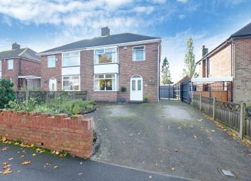 Thumbnail 3 bed semi-detached house for sale in Henley Avenue, Norton, Sheffield