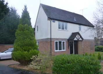 Thumbnail 1 bed terraced house to rent in Cheviot Drive, Fleet