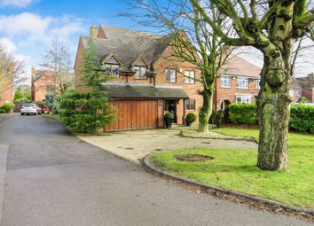4 bed detached house for sale in Highfields Road, Chasetown, Burntwood WS7