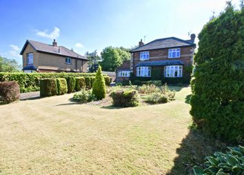 5 bed detached house for sale in Broomfallen Road, Scotby, Carlisle CA4