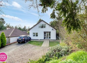 3 bed detached house for sale in Larch Lane, Welwyn AL6