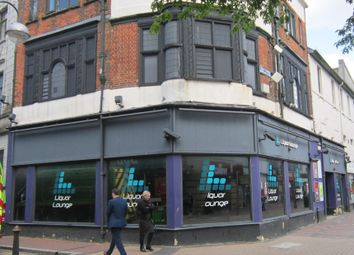 Retail premises to let in Bridge Street, Swindon SN1