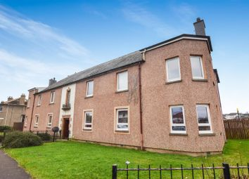 Thumbnail 4 bed flat for sale in Carnegie Place, Perth