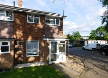 Thumbnail 3 bedroom end terrace house for sale in Emmbrook Gate, Wokingham