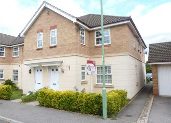 Thumbnail 2 bed end terrace house to rent in Wards View, Kesgrave, Ipswich
