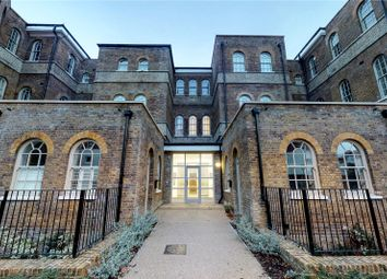 Thumbnail 2 bed flat for sale in Hemp Apartments, 70 Richard Tress Way, London
