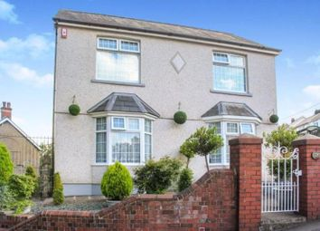 Thumbnail 3 bed detached house for sale in Sunnybank Road, Griffithstown, Pontypool