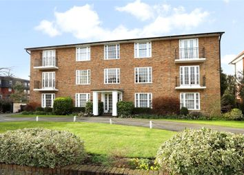 Thumbnail 2 bed flat for sale in Clifton Road, Wimbledon