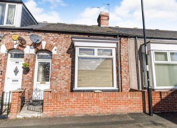 Thumbnail 1 bed terraced house for sale in Schimel Street, Southwick, Sunderland