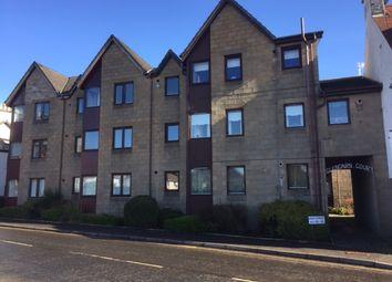 Thumbnail 1 bedroom flat for sale in High Street, Kilmacolm