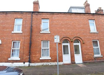 Thumbnail 5 bed terraced house for sale in Bowman Street, Carlisle