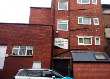 Thumbnail 1 bed flat to rent in The Kingsway, City Centre, Swansea