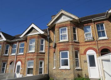 Thumbnail 3 bed property for sale in Randolph Road, Parkstone, Poole
