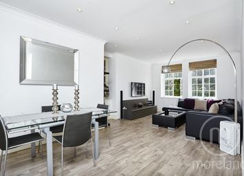 Thumbnail 1 bed flat for sale in Hillside Court, Finchley Road, Hampstead