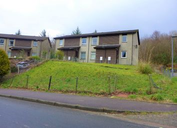 Thumbnail 2 bedroom flat for sale in 2 Craignish Place, Lochgilphead