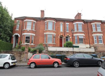 Thumbnail 1 bed property to rent in Meriden Street, Coventry