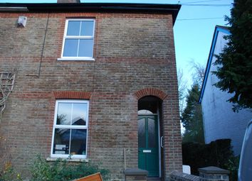 Thumbnail 1 bed flat to rent in Carters Cottages, Ardingly