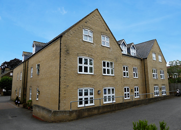 Thumbnail 2 bed flat for sale in Howdale Road, Downham Market, Downham Market