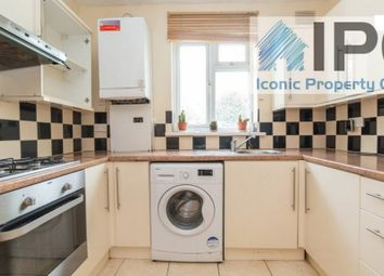 Thumbnail 3 bed flat to rent in 44, Nelson Street, Whitechapel