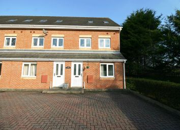 Thumbnail 2 bedroom flat for sale in The Tollgate, Fareham