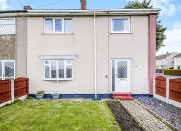 Thumbnail 4 bed terraced house for sale in Sycamore Avenue, Knottingley