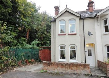 Thumbnail 3 bed end terrace house to rent in Ormsby Street, Reading