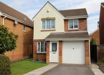 Thumbnail 3 bed detached house for sale in Conference Avenue, Portishead, Bristol
