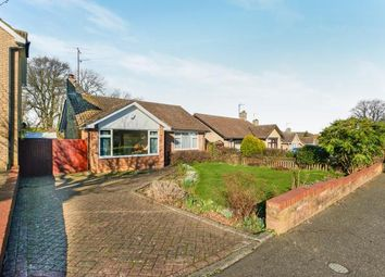 Thumbnail 2 bedroom detached house for sale in Loring Road, Sharnbrook, Bedford, Bedfordshire
