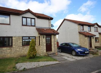 Thumbnail 2 bed semi-detached house for sale in 7 Elmwood Terrace, Kelty, Fife