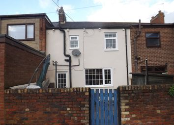 2 bed terraced house to rent in Poplar Street, Waldridge, Chester Le Street DH2