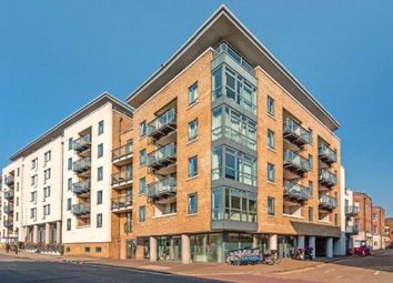 Thumbnail 2 bedroom flat for sale in Eluna Apartments, Wapping Lane, London