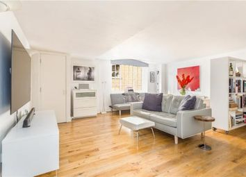 Thumbnail 1 bed flat for sale in Cardamom Building, 31 Shad Thames, London