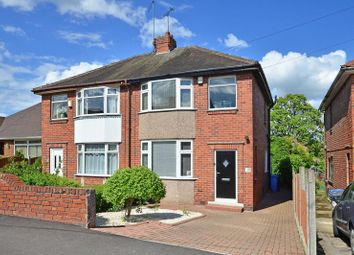 Thumbnail 3 bed semi-detached house for sale in Grassthorpe Road, Gleadless, Sheffield