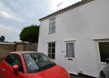Thumbnail 2 bedroom semi-detached house to rent in Bohemond Street, Ely