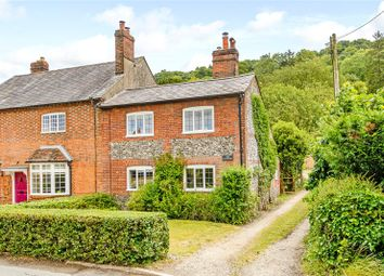 Thumbnail 3 bed end terrace house for sale in Stonor, Henley-On-Thames, Oxfordshire