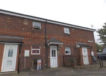 Thumbnail 1 bed flat for sale in White Beam Court, Swindon
