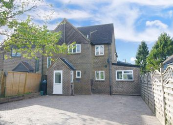 Thumbnail 4 bed semi-detached house for sale in Monkswell Lane, Chipstead, Coulsdon