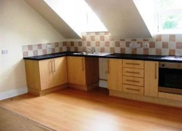 Thumbnail 1 bed flat to rent in City Road, Edgbaston, Birmingham